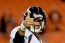 Has Any Quarterback Been Benched As Much As Brock Osweiler?