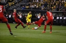 Columbus Crew settle for scoreless draw with Toronto