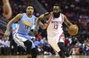 Houston Rockets vs. Denver Nuggets game preview