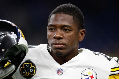 Steelers CB Coty Sensabaugh receives high marks from PFF after win over the Titans