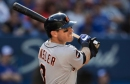 Tabby's Ian Kinsler May Be Red Sox Option For 2B