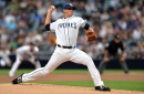 Padres sign Colten Brewer to one-year contract; DFA Kyle Lloyd