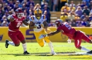 LSU Football Q&A with And The Valley Shook