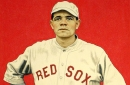 Boston's 'Babe Ruth' Pitch To The 'Babe Ruth Of Japan'?