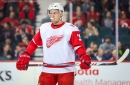 The Detroit Red Wings are more exciting than we anticipated