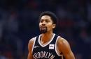 Cleveland Cavaliers vs. Brooklyn Nets gamethread