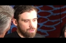 Red Wings' Henrik Zetterberg blames turnovers on 'a little stupidity'