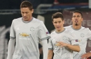 Five things we learned from Manchester United's loss to FC Basel