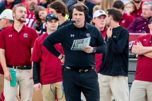 South Carolina vs. Clemson: Week 13 injury report