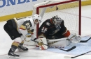 Ducks hope review of error-laden Vegas loss brings forth corrections