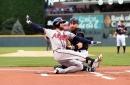 Atlanta Braves 2017 player review: Ender Inciarte