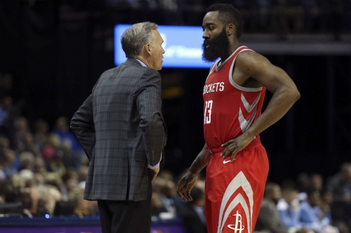 Leftovers and basketball thoughts: Reflections on the Rockets after Thanksgiving