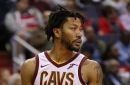 Derrick Rose away from Cavaliers, evaluating his future in basketball