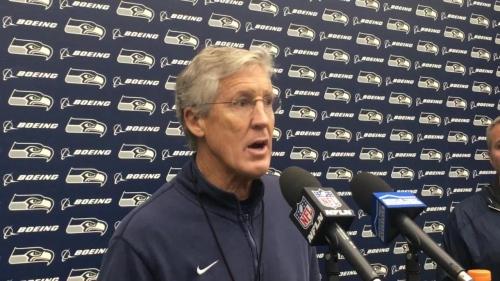 Can the return of Luke Joeckel help juice up the Seahawks' running game?