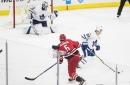 Hurricanes vs Leafs Recap and Rank 'em: Canes drop 5-4 to Toronto