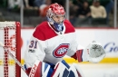 Habs lines at practice: November 25, 2017 — Carey Price, Brendan Gallagher ready to go; Shea Weber appears to remain out