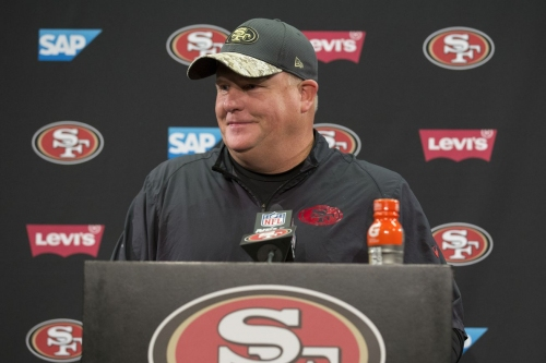 Breaking: UCLA Hires Chip Kelly as HC