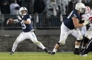 Trace McSorley Extends The Lead With His Legs