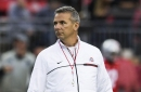 Urban Meyer accuses photographer of injuring J.T. Barrett before game