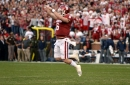 Oklahoma Sooners football: OU pulverizes West Virginia 59-31