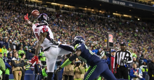 Seahawks add CB Jeremy Lane to injury report as questionable with a knee injury