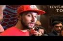 Red Wings' Petr Mrazek discusses concussion protocol departure