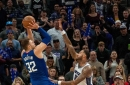 Clippers Edge Kings 97-95 Behind Massive Third Quarter, Blake Griffin Gamewinner
