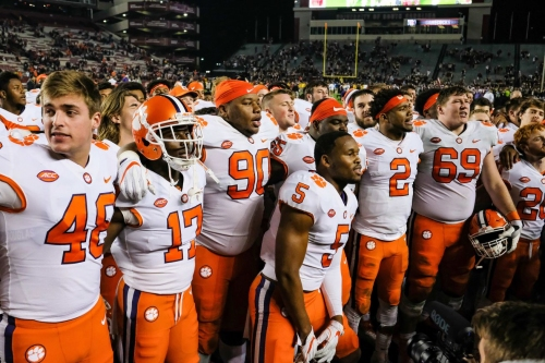 Miami Opens as a 7-Point Underdog against Clemson