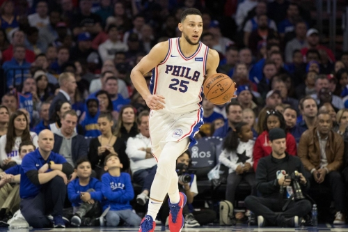 Fear the Links: How Ben Simmons is similar to LeBron James