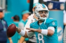 Miami Dolphins @ New England Patriots: Live Chat, Updates, and Game Information