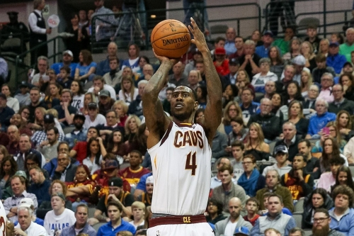 Iman Shumpert to play Monday against the 76ers