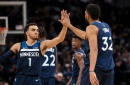 Timberwolves 119, Suns 108: Starting Unit Carries Wolves