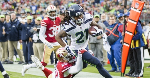 Analysis: Seahawks' defense earns an A-minus for win vs. 49ers