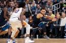 Teammates Praise Tyus Jones After First NBA Start