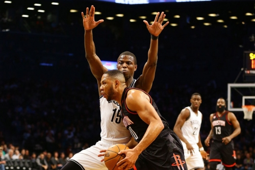 Houston Rockets vs. Brooklyn Nets game preview