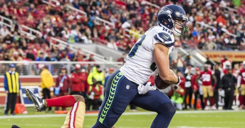 Seahawks could be biggest home underdog in Russell Wilson era Sunday against Eagles