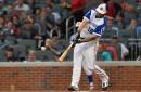 Braves offseason questions: Does Matt Adams get traded?