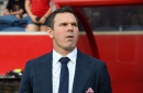 Toronto FC's Greg Vanney named MLS Coach of the Year