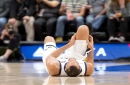 Rudy Gobert may return to the Jazz sooner than expected after injury