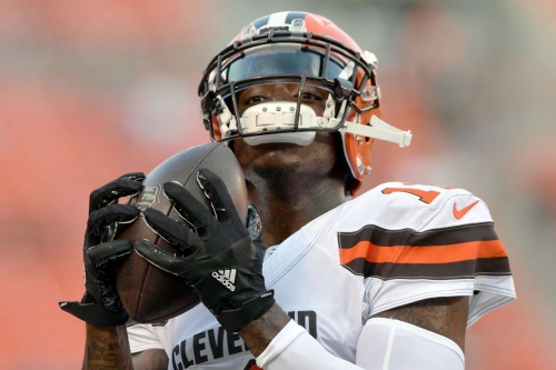 Daily Dawg Chow: Browns news (11/28/17)