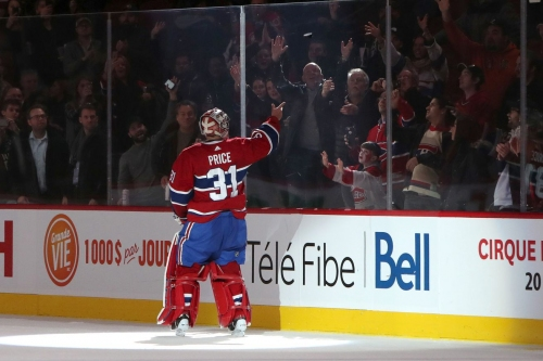 Canadiens vs. Blue Jackets game recap: Carey Me Home
