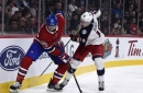 Canadiens vs. Blue Jackets 5 Takeaways: Steady improvements backstop a Habs victory