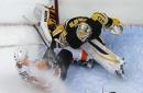 Penguins goalie Matt Murray placed on injured reserve