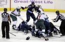 NHL docks Blackhawks' Kane, Wild's Dumba $5K for penalties
