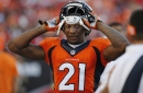 Talib said he wanted to play football but Crabtree came for 'extra stuff'