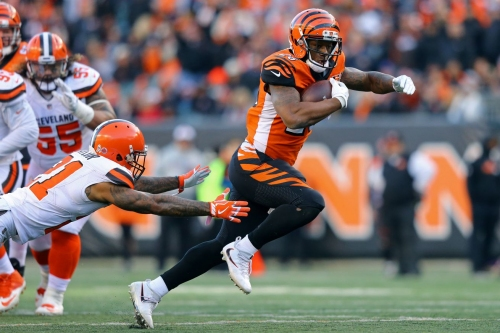 NFL Week 13 Power Ranking Roundup: Bengals stagnant ahead of Steelers matchup