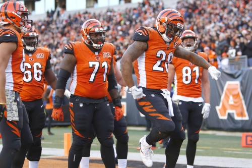 3 things we learned from the Bengals' win over the Browns