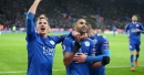 Tuesday European Rewind: Leicester edges Tottenham, Man United downs Watford, and more