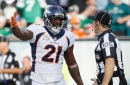 Aqib Talib's two-game suspension reduced to one game by NFL