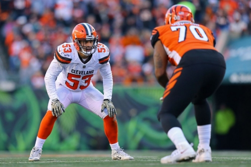Daily Dawg Chow: Browns news (11/29/17)